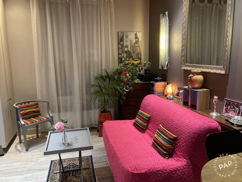Vente Appartement Paris 11E (75011) 22m² 265.000€