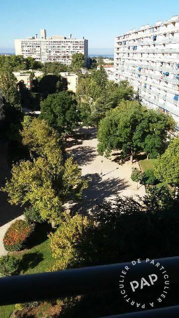 Vente appartement 4 pièces Marseille 9e