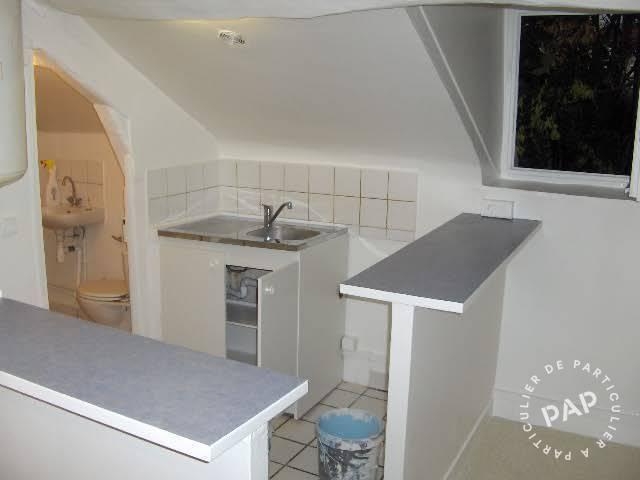 Location Appartement Aubervilliers (93300) 20m² 520€