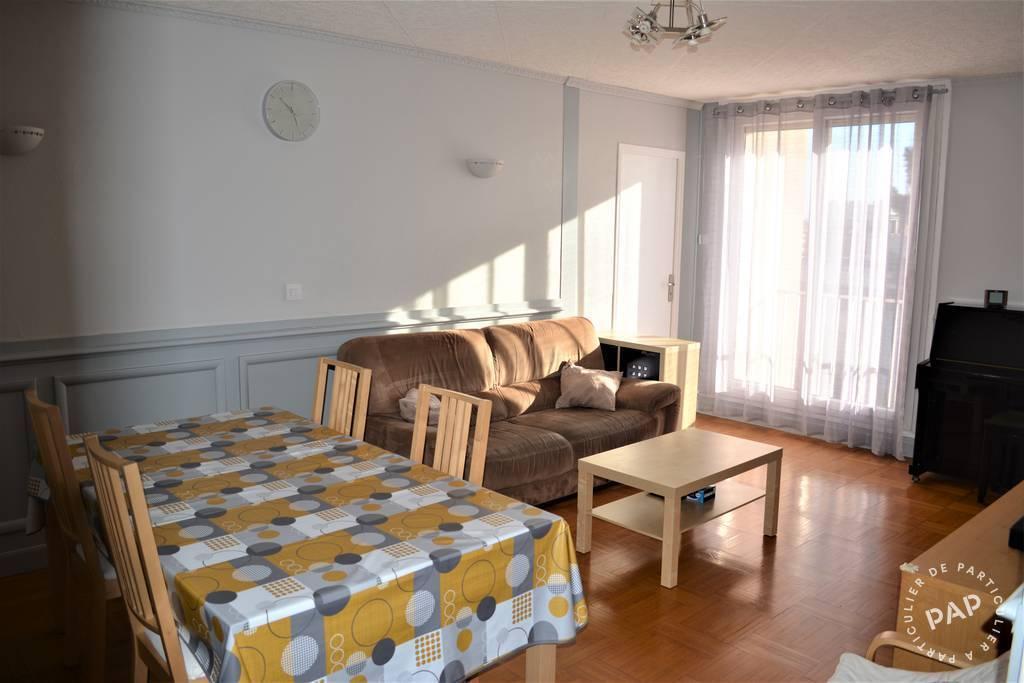 Vente appartement 5 pièces Chenôve (21300)
