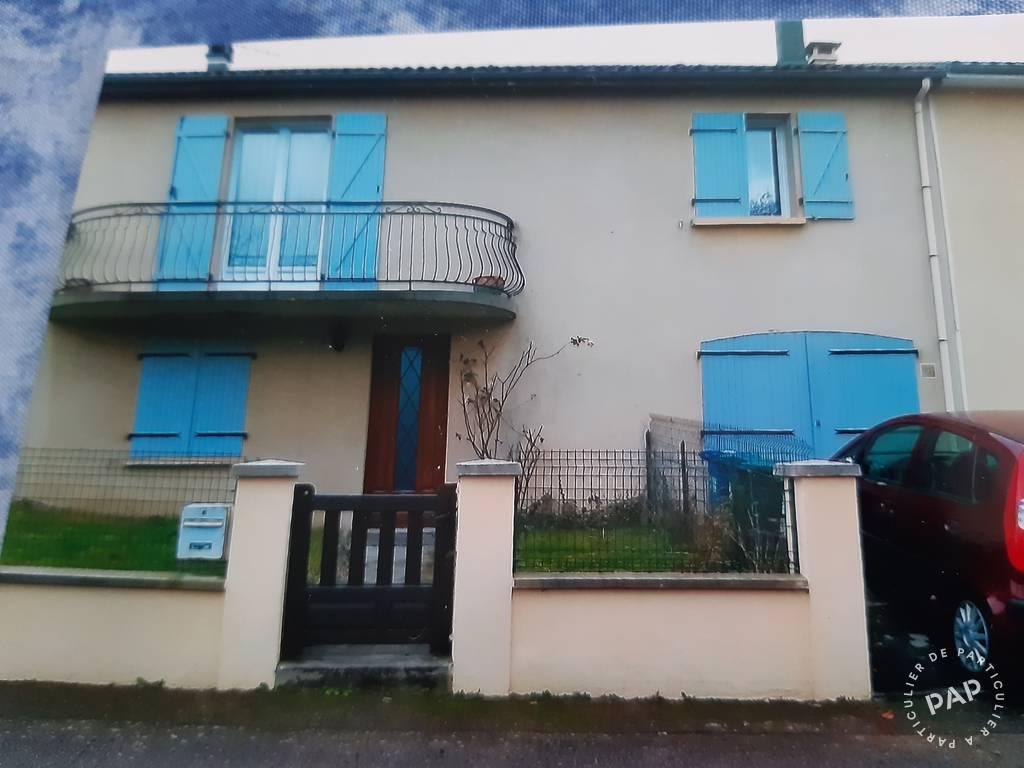 Vente maison 5 pièces Limoges (87)