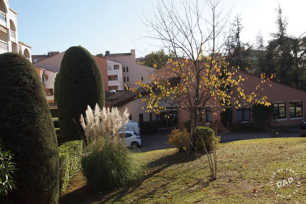 Vente Résidence avec services Aix-En-Provence (13100) 68m² 235.000€