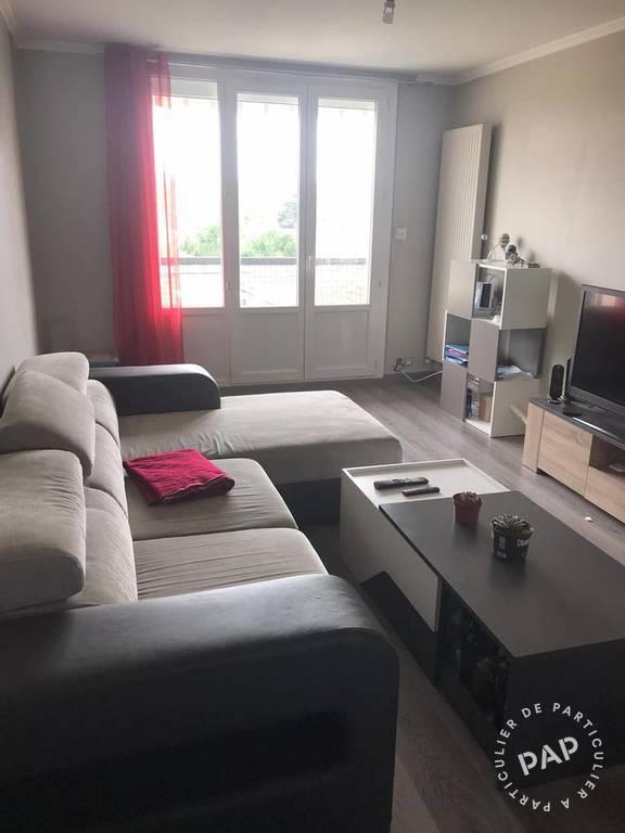 Vente appartement 4 pièces Roanne (42300)