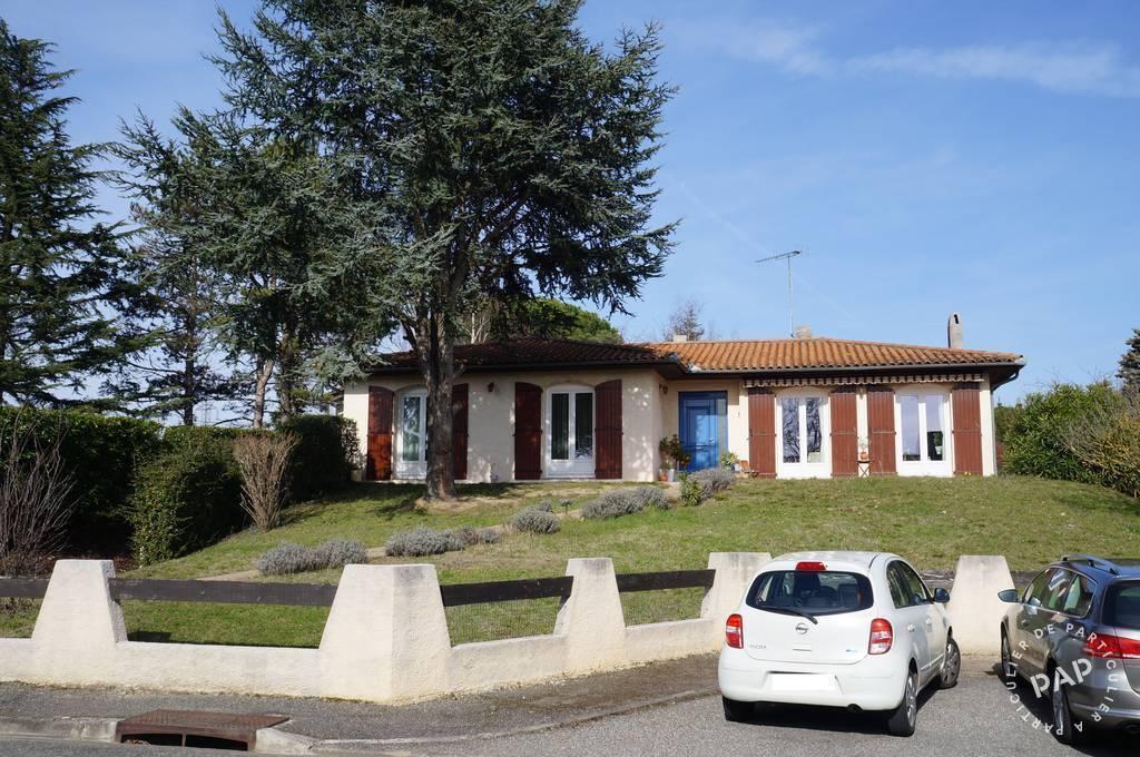 Vente maison 6 pièces Auzeville-Tolosane (31320)