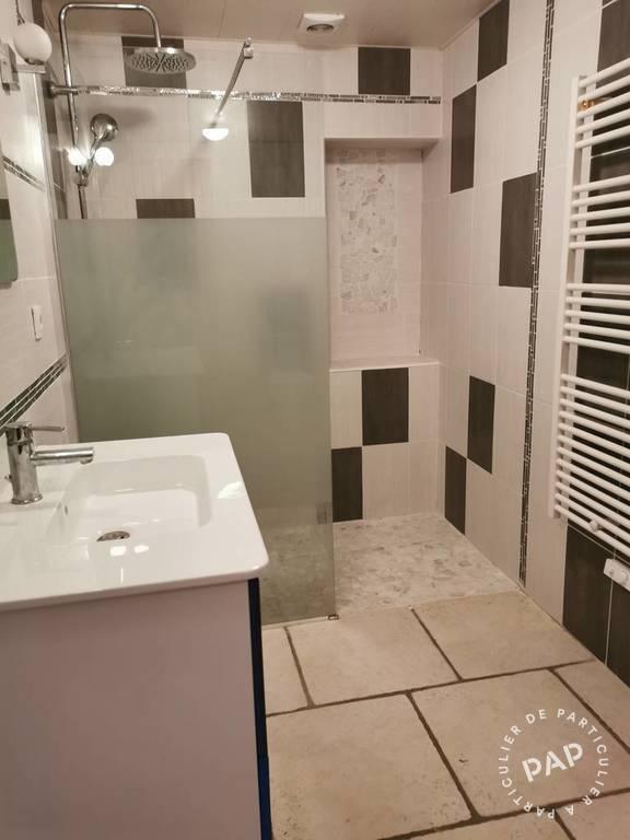 Location appartement 5 pièces Évires (74570)