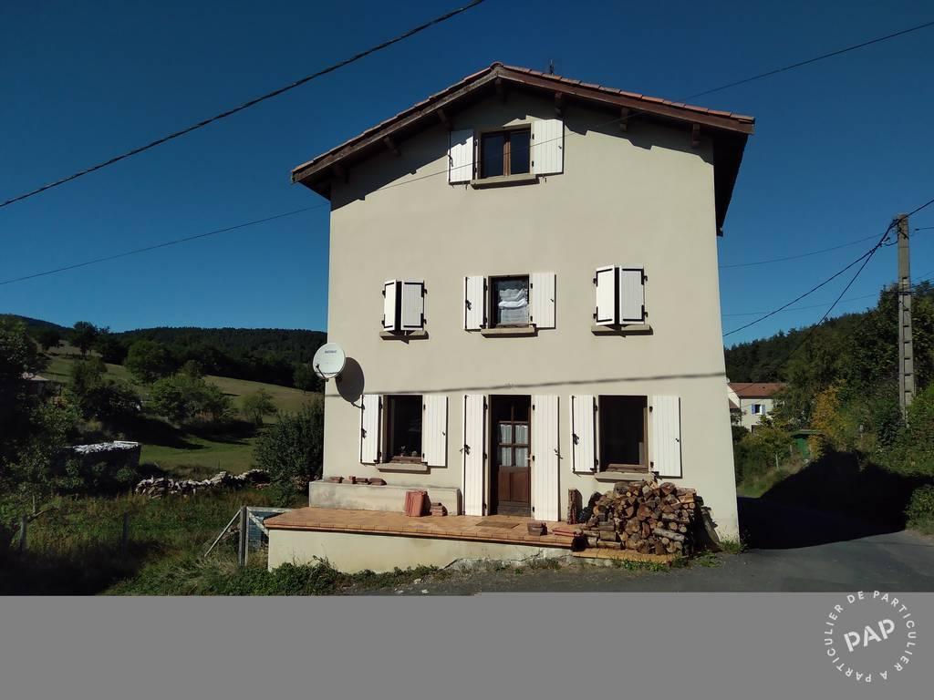 Vente maison 6 pièces Langeac (43300)