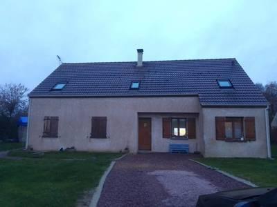 Coulonges-Les-Sablons (61110)