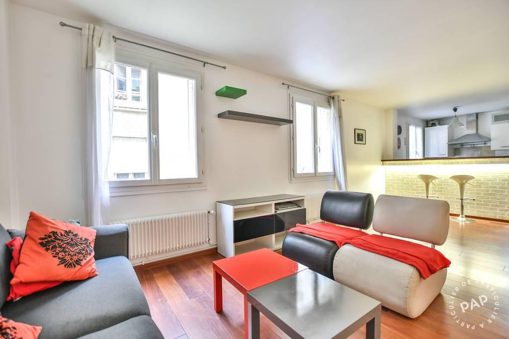 Vente Appartement Paris 5E (75005) 50m² 579.000€
