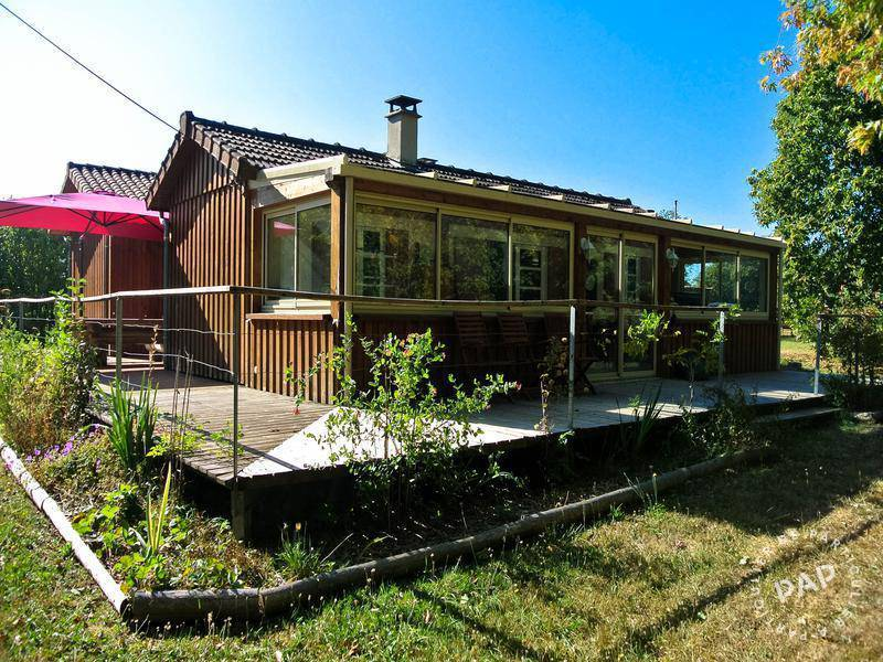 Vente Maison Mialet (24450) 95m² 140.000€