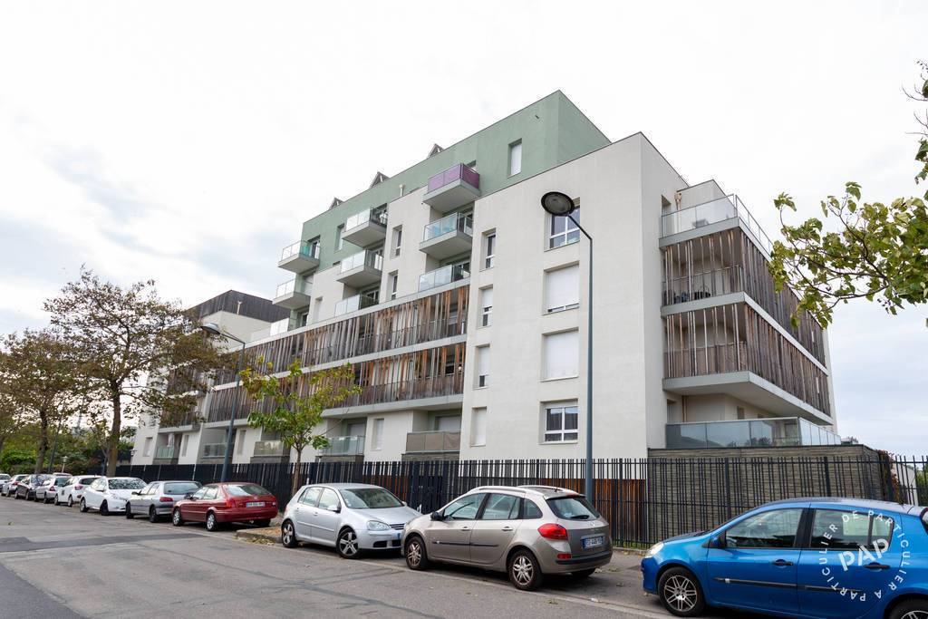 Vente Appartement Villeurbanne (69100) 70m² 235.500€