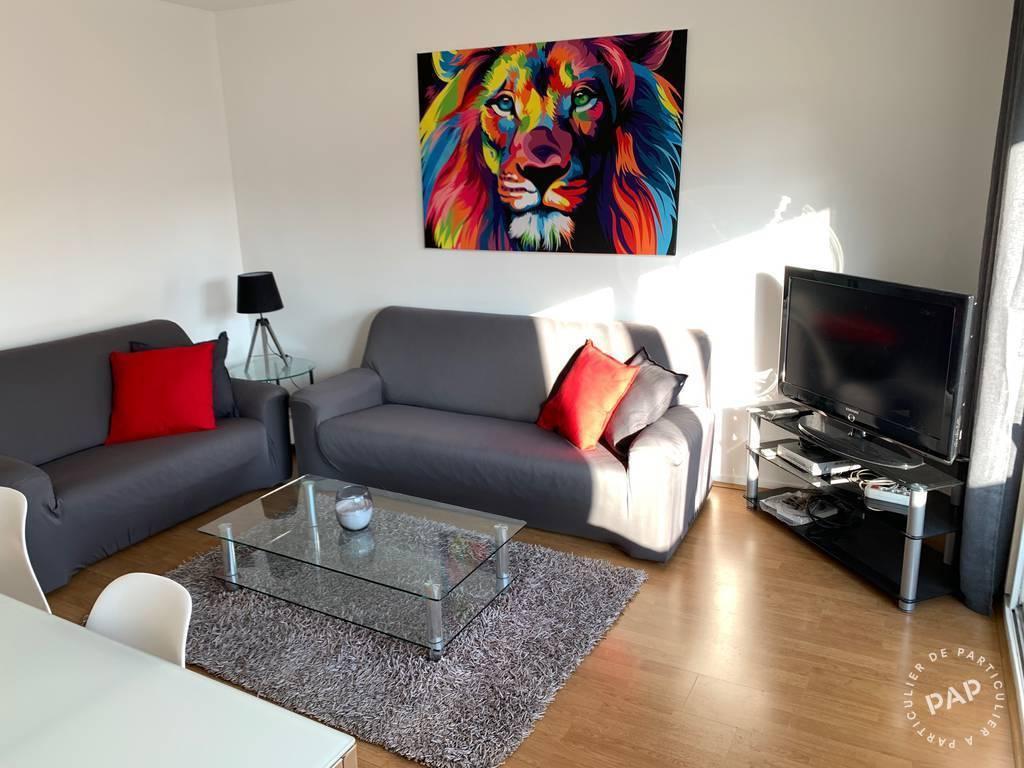 Location appartement 4 pièces Créteil (94000)