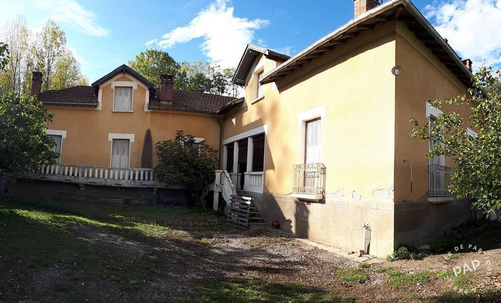 Vente maison 6 pièces Crampagna (09120)