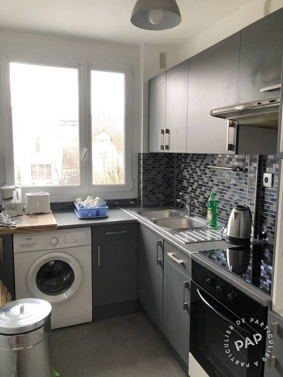 Location appartement studio Colombes (92700)