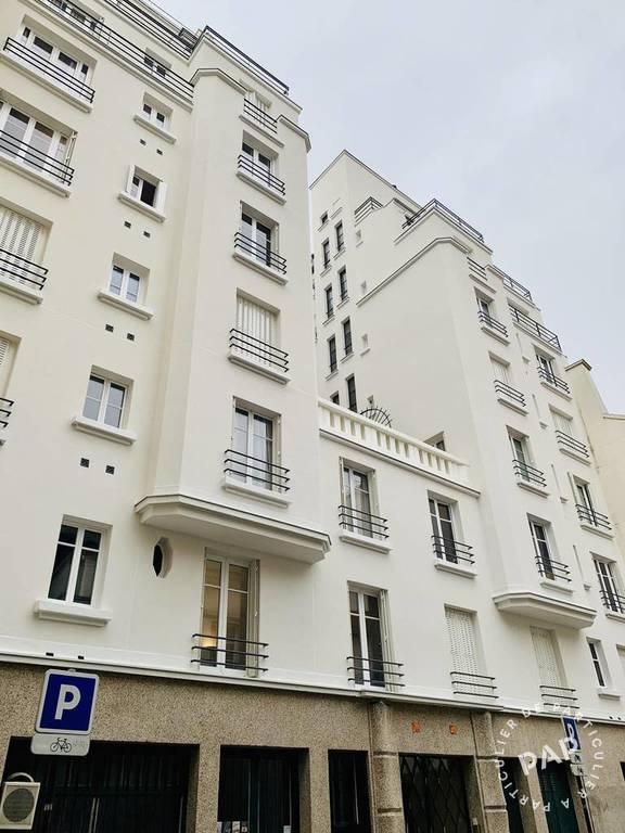Vente Appartement Paris 7E (75007) 38m² 740.000€