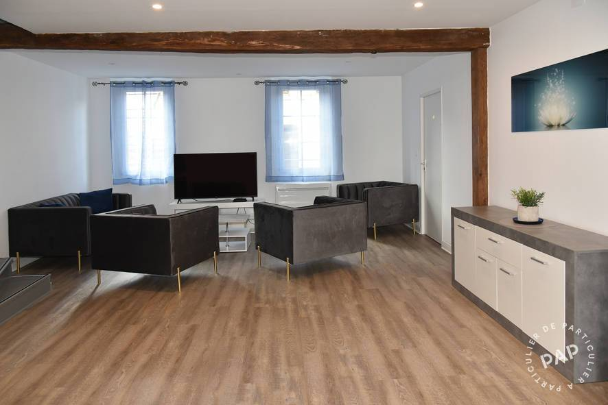 Location Appartement Troyes (10000)