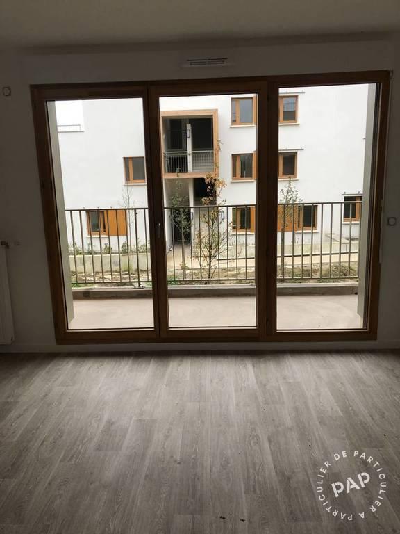 Vente Appartement Menucourt (95180)