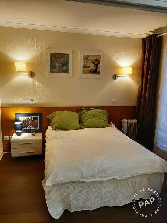 Location Appartement Issy-Les-Moulineaux (92130)