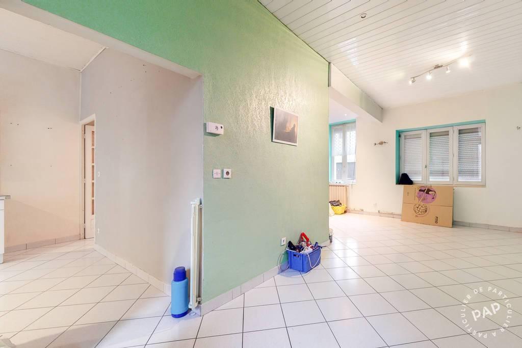 Vente Maison Bourg-Lès-Valence (26500)