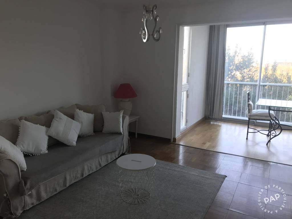 Vente Appartement Nîmes (30900)