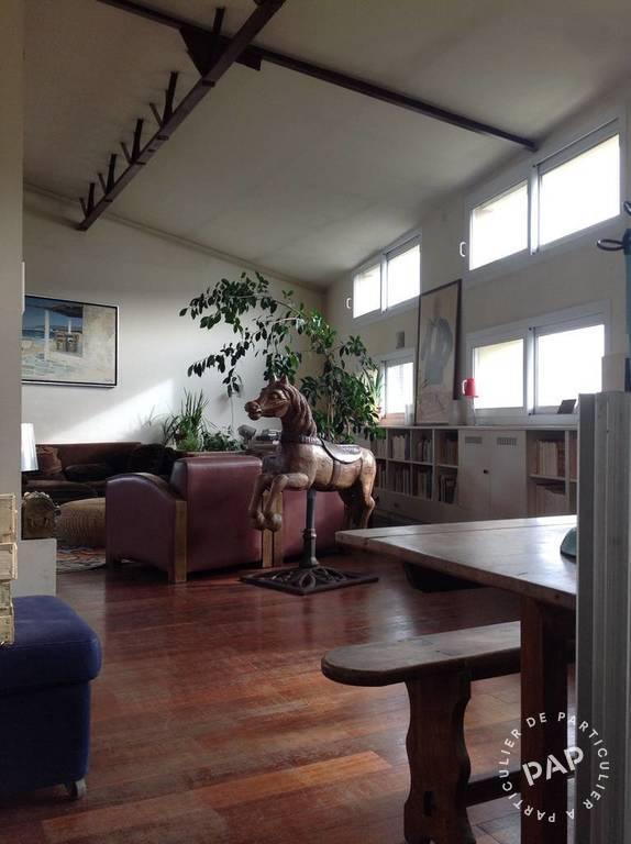 Vente Appartement Saint-Ouen (93400)