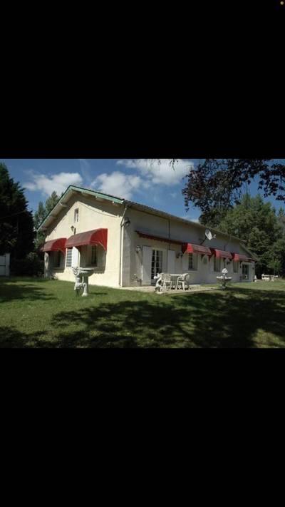 Saint-Martin-L'astier (24400)