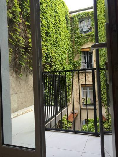 Paris 14E