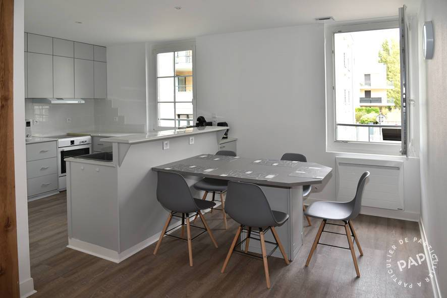 Location immobilier 420€ Troyes (10000)