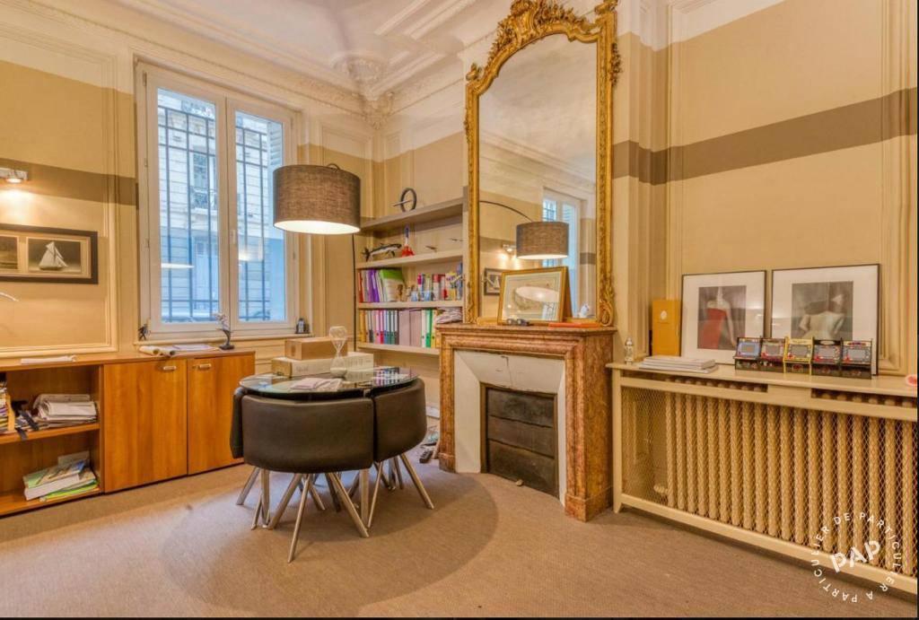 Vente et location immobilier 860.000€ Paris 8E (75008)