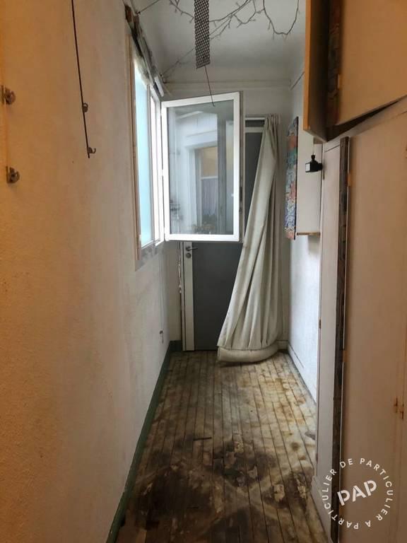 Vente immobilier 550.000€ Paris 11E (75011)