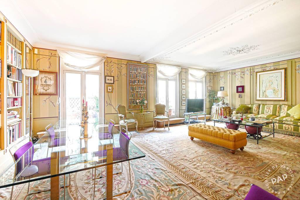 Vente immobilier 1.690.000€ Paris 7E (75007)