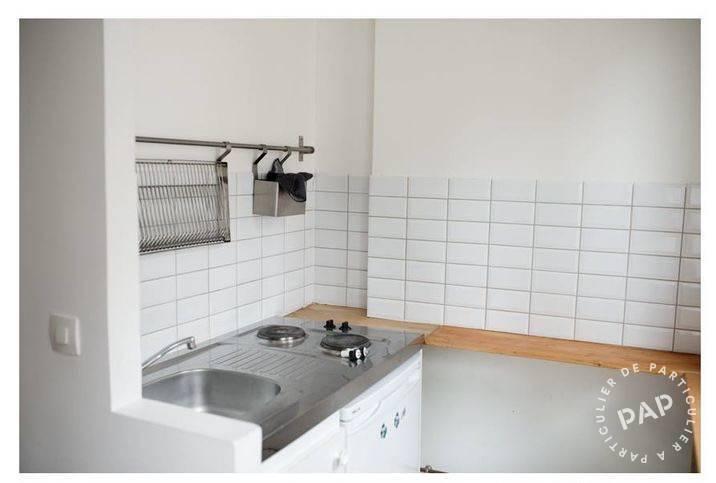 Vente immobilier 340.000€ Paris 19E (75019)