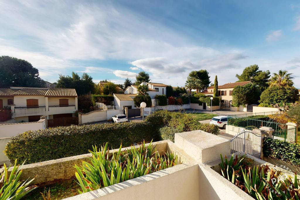 Vente immobilier 540.000€ Montpellier
