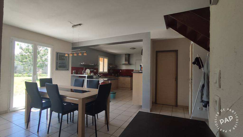 Vente immobilier 670.000€ Saint-Genis-Pouilly (01630)