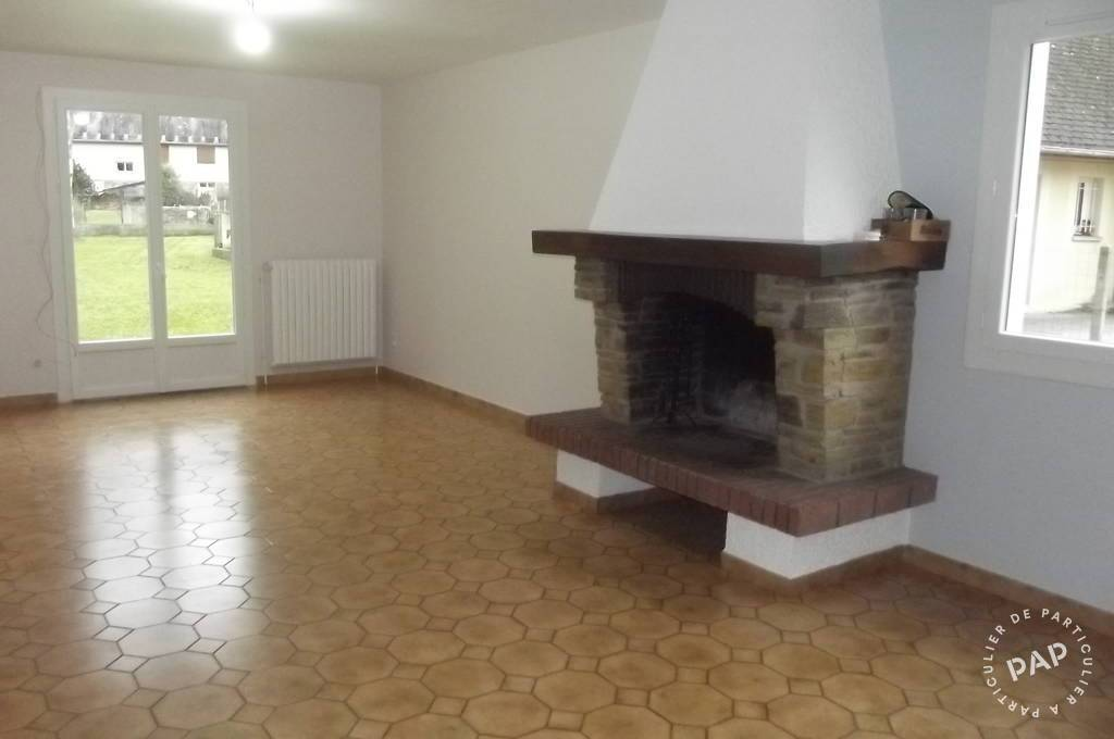 Location immobilier 950€ Saint-Mamet