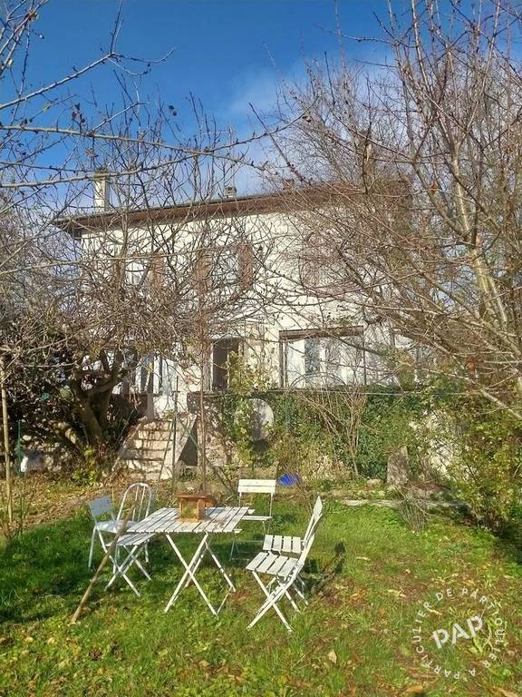 Vente immobilier 375.000€ Dampmart