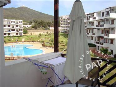 Vente immobilier 80.000€ Maroc