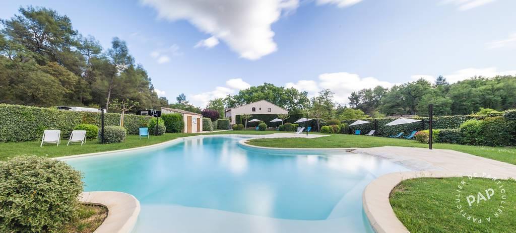 Vente et location immobilier 2.950.000€ Mirabeau (84120)