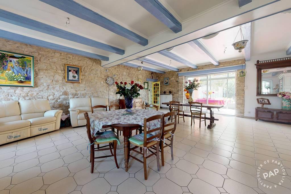 Vente immobilier 780.000€ Apt (84400)