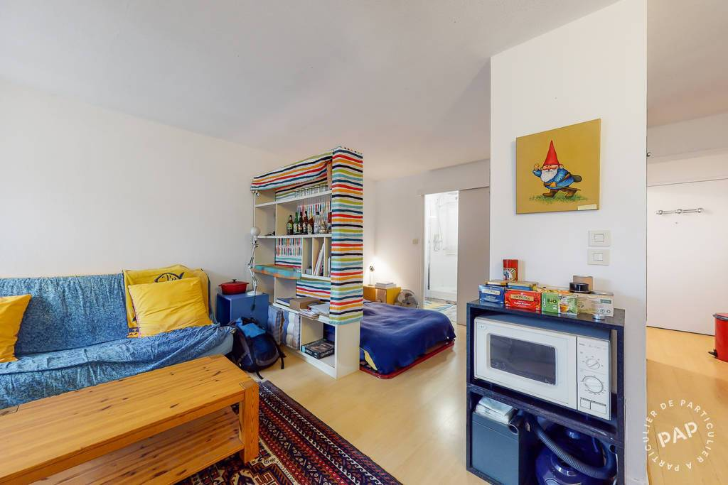 Vente immobilier 145.000€ Toulouse (31000)