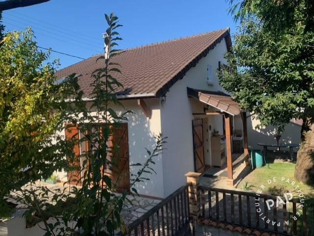 Vente immobilier 546.900€ Sannois (95110)