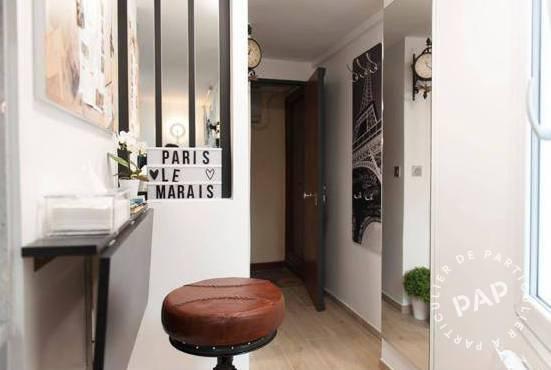 Vente immobilier 300.000€ Paris 3E