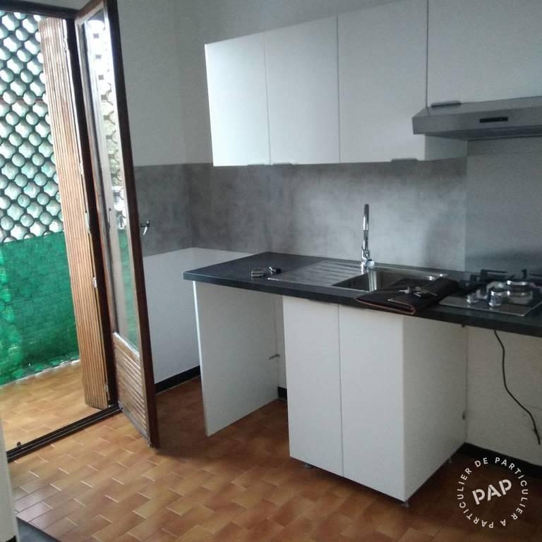 Vente immobilier 200.000€ Aix-En-Provence (13090)