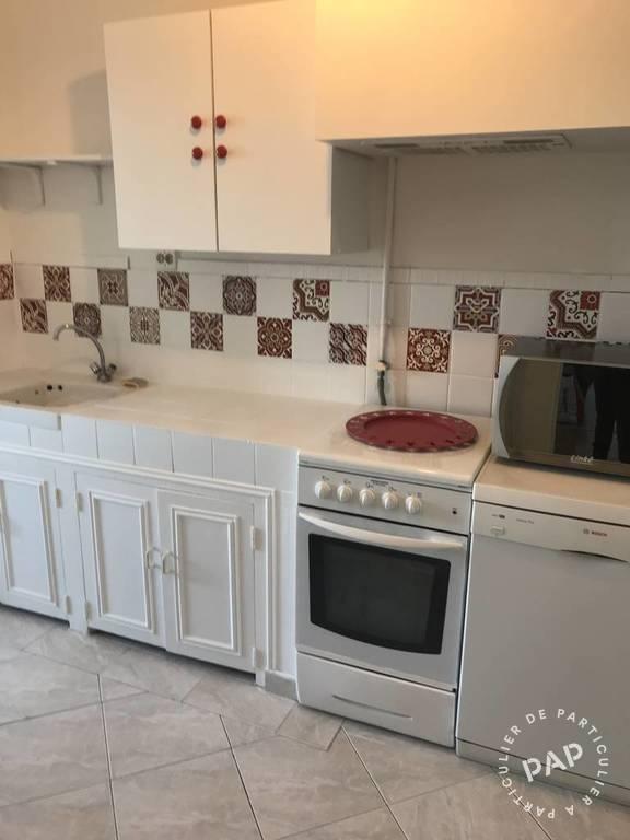 Vente immobilier 195.000€ Nîmes (30900)