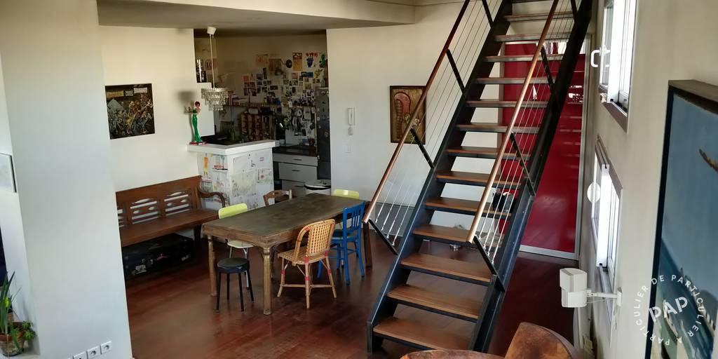 Vente immobilier 878.000€ Saint-Ouen (93400)