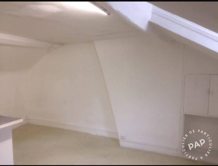 Location immobilier 520€ Aubervilliers (93300)