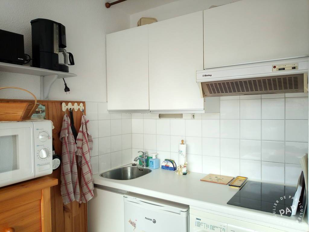 Location immobilier 550€ Valras-Plage (34350)