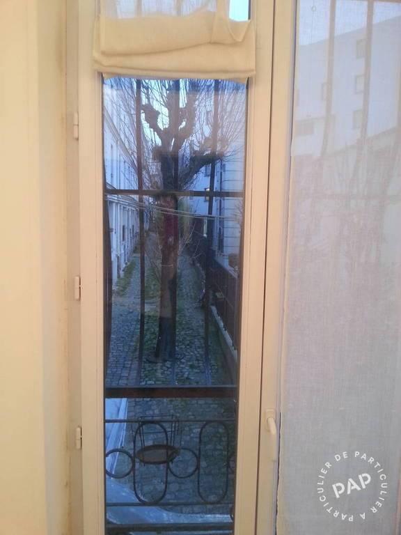 Location immobilier 870€ Paris 13E (75013)