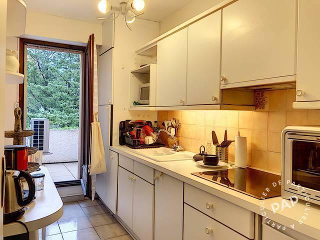 Vente immobilier 235.000€ Aix-En-Provence (13100)