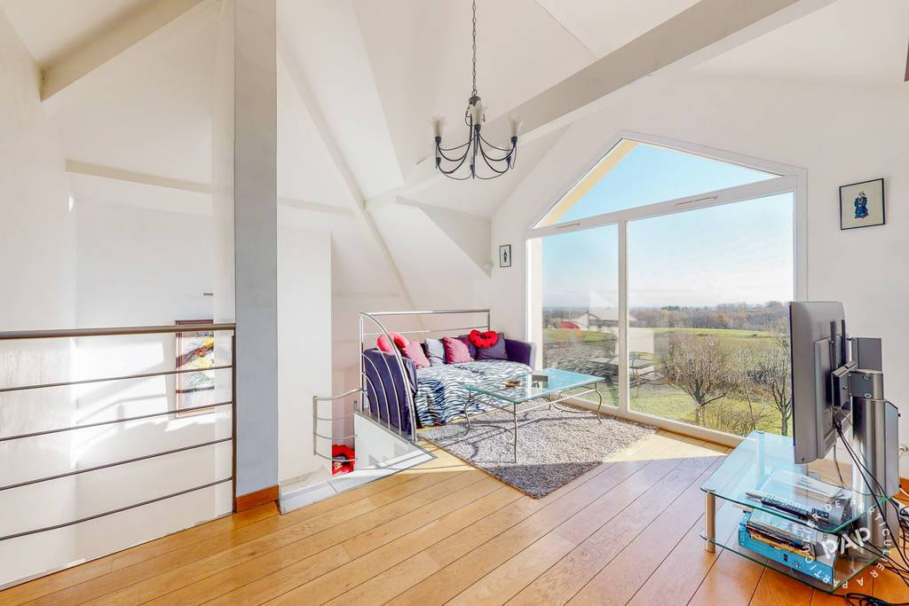 Vente immobilier 1.080.000€ Échenevex (01170)