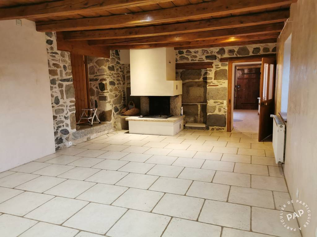 Location immobilier 1.800€ Évires (74570)